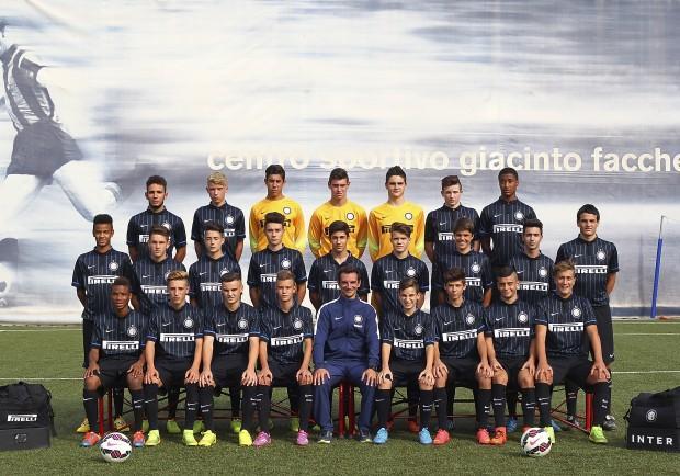"""ESCLUSIVA – Bellinzaghi (all. Giovanissimi Inter): """"Napoli ottima squadra, un piacere ed un onore affrontarla"""""""