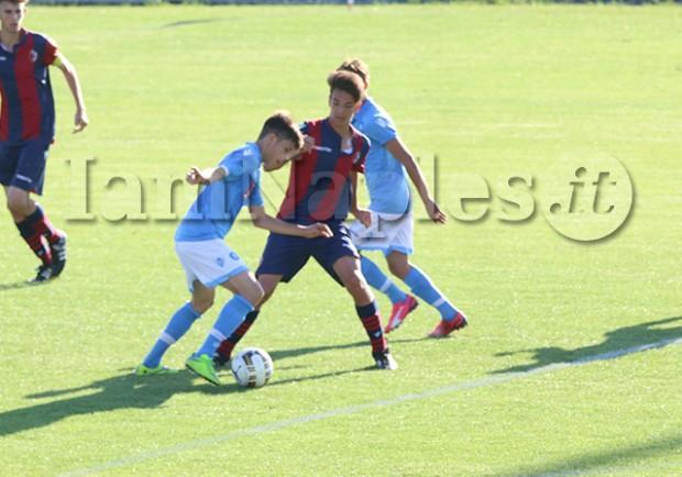 VIDEO ESCLUSIVO – Giovanissimi Nazionali, Final Eight: Napoli-Bologna 1-1. Gli highlights di IamNaples.it
