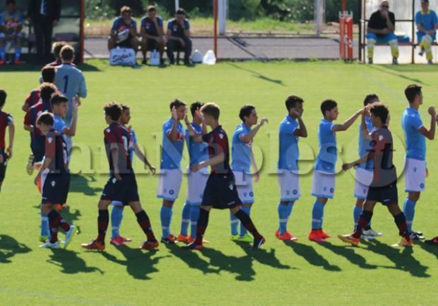 Fallimento Parma, richiesta la deroga per i Giovanissimi: domani il match col Napoli