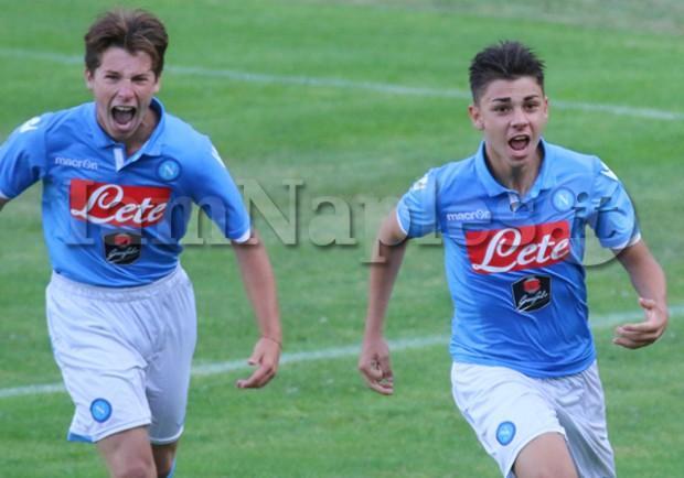 Giovanissimi Nazionali, final eight: Napoli-Genoa 2-0, le pagelle di IamNaples.it