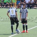 La Juventus pesca in Campania, raduno a Benevento per il club bianconero