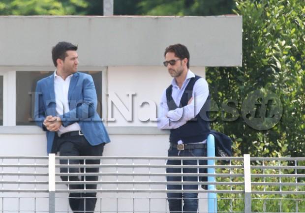 ESCLUSIVA – L'ex Napoli Cristiano Mozzillo riparte dall'Inter: i dettagli