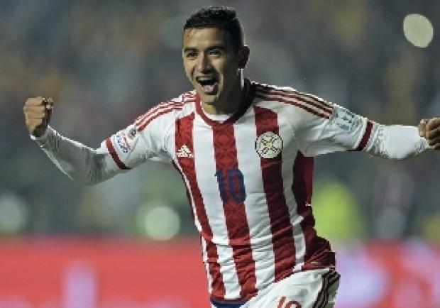 Derlis Gonzalez eroe del Paraguay, ma lo zio non regge l'emozione e muore d'infarto