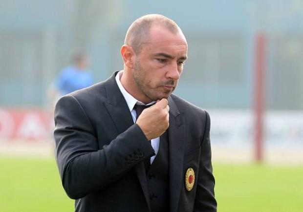 """Milan, parla Brocchi: """"E' un sogno che si avvera"""""""