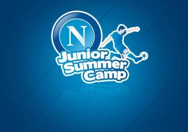 Napoli, domani parte il Summer Camp: dal 6 al 24 luglio al Centro Sportivo Le Due Palme