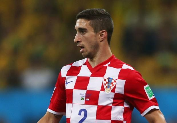 """Vrsaljko: """"Sto bene a Madrid, ho rinnovato e voglio fare ancora meglio con l'Atletico"""""""
