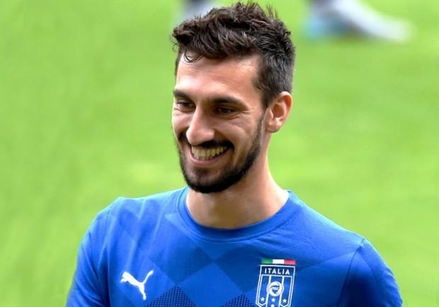 Hellas Verona, Bigon prova a soffiare Davide Astori al Napoli