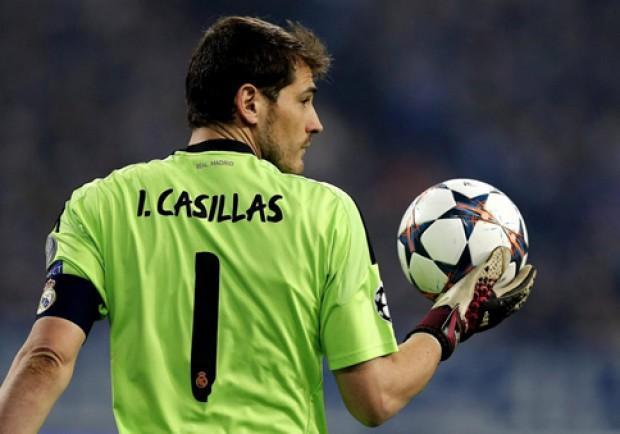 UFFICIALE: Casillias, addio al Real dopo 25 anni. Può andare al Porto…