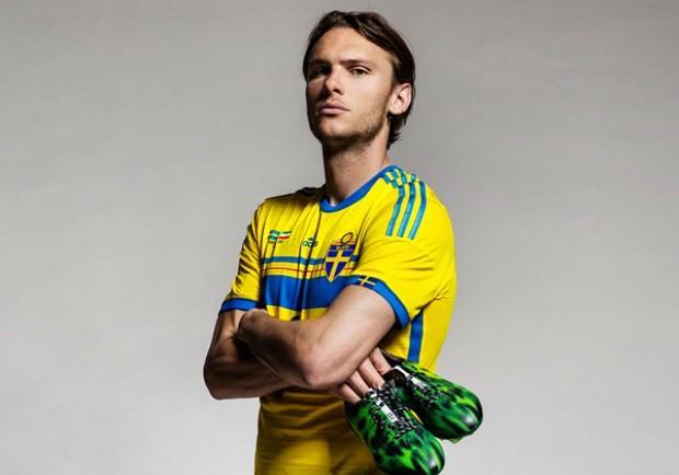 """Svezia, Ekdal: """"Mi aspettavo un'Italia più forte, non mi pento di aver lasciato la Serie A"""""""