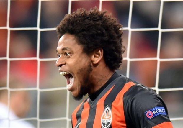 Milan, summit per Luiz Adriano: si tenta il sorpasso sulla Roma