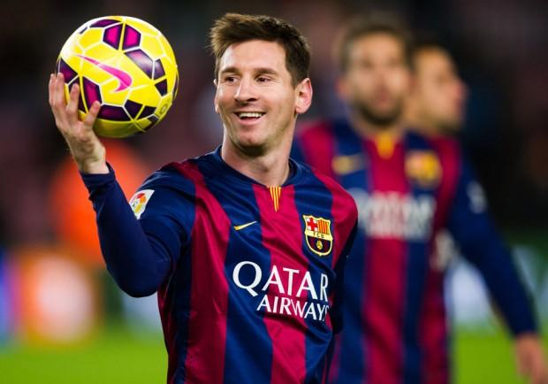 """Antalyaspor, il presidente non vola basso: """"Compriamo Messi entro 5 anni!"""""""