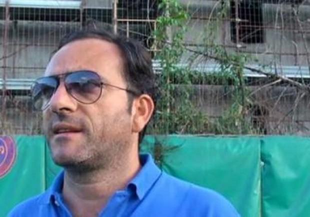 """ESCLUSIVA – Teore Grimaldi (ex Napoli): """"Frattese, tre anni importanti. Sponsoropoli e inchieste? Ci vuole la radiazione"""""""