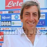 """Sky, Ugolini: """"Lo scontro diretto con la Juve farà la differenza. Battere il Genoa segnale importante"""""""
