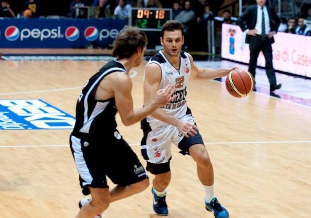 Basket – Napoli, sempre più lontano il derby con Caserta: Virtus Roma verso l'A2