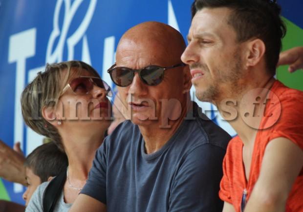 """Cavasin: """"Un'altra panchina per Gabbiadini rappresenterebbe una forte bocciatura"""""""