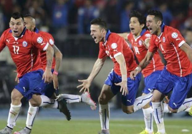 Il Cile tra Copa e società. Un breve viaggio tra le contraddizioni dei campioni del Sudamerica