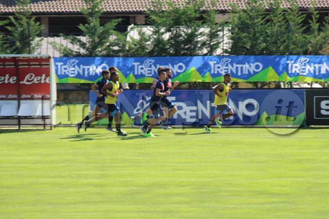 corsa atletica