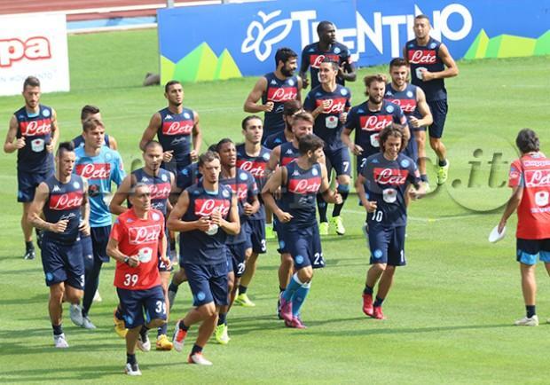 UFFICIALE – Dimaro 2016, sarà un lungo ritiro per il Napoli: ecco le date