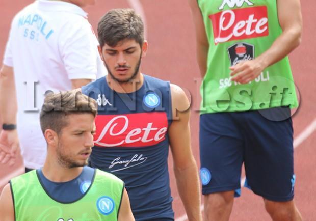 Serie C, Potenza-Casertana 1-0. L'azzurrino Romano in campo per 90′