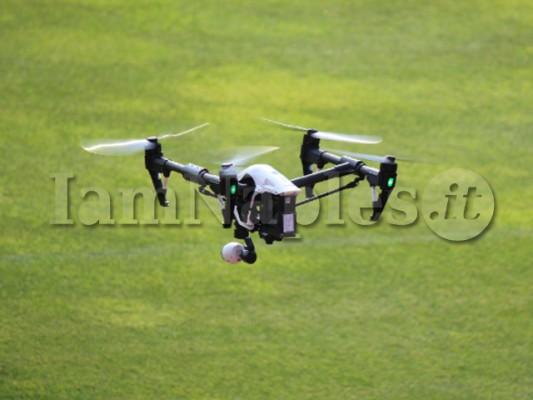 drone potenziato