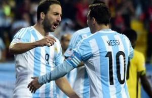 Argentina, che mazzata senza Messi ed Higuain! Sconfitta in casa 0-2 dall'Ecuador