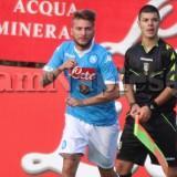 Napoli, per Allegra pronta un'offerta dalla Romania, ma c'è anche la Lega Pro