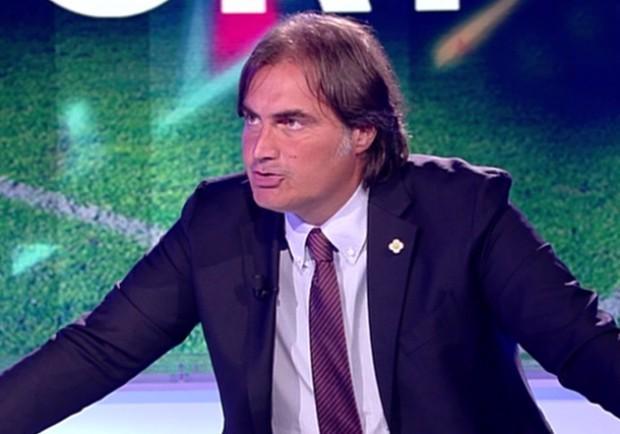 """Pardo: """"Il Napoli sta crescendo su tutti gli aspetti. Reina assoluto protagonista"""""""