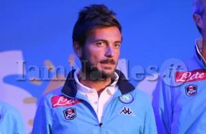 """Napoli, Sinatti si racconta: """"Non avrei mai immaginato di arrivare fino a questo punto, sto vivendo un sogno"""""""