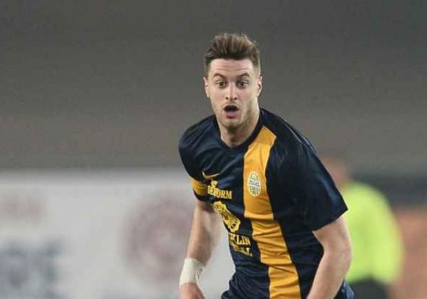 """Da Verona insistono: """"Manca solo l'ufficialità per il trasferimento di Sala al Napoli"""""""