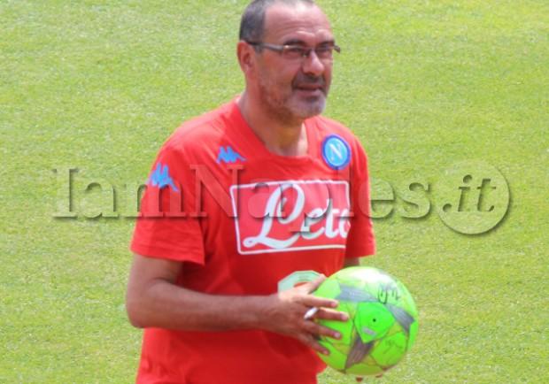 """Ciro Troise: """"Sarri allenatore di campo rispetto al Benitez manager. Nessun elemento in comune tra i due"""""""