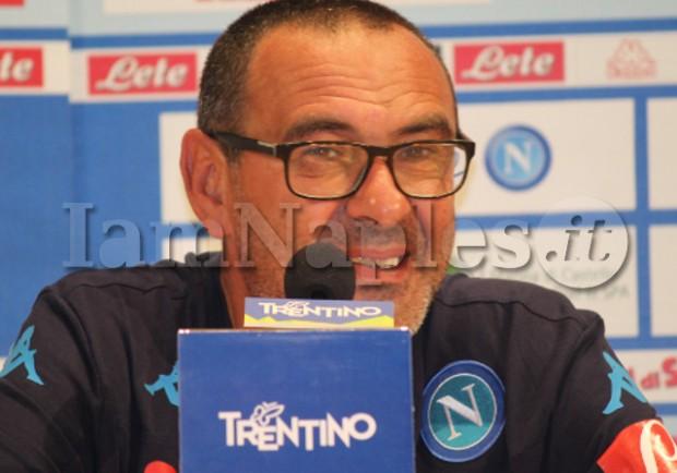 """Gianluca Gifuni: """"Sarri vuole una squadra che si diverta in campo. Su Higuain… """""""