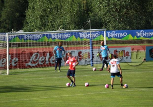 Il Mattino – Arrivederci Sepe, il Napoli ha scelto i suoi tre portieri per la stagione