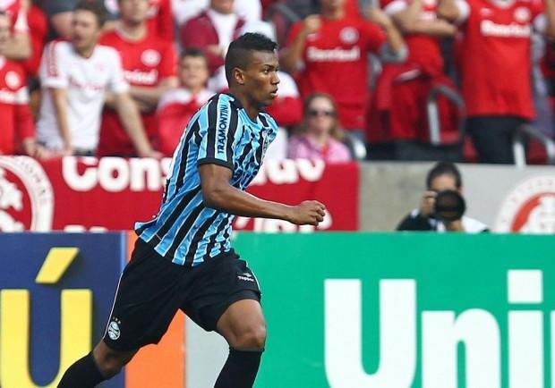 SKY – Il Napoli su un talento brasiliano: è Wallace del Gremio