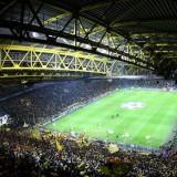 Il Borussia Dortmund trasforma lo stadio in un ospedale per malati di Coronavirus