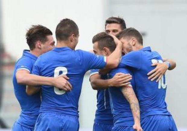 ANSA – L'Italia si candida per gli Europei Under 21 del 2019