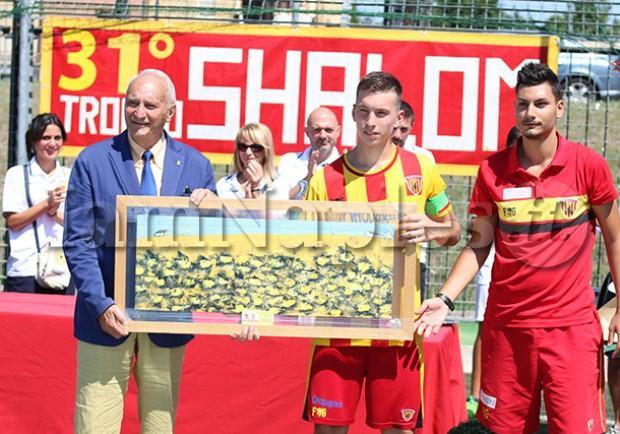 """Storie dal Sud – Luca Sparandeo, il capitano del Benevento che ha battuto il Napoli allo """"Shalom"""""""