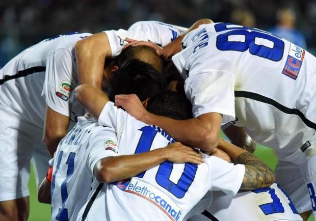 Atalanta, riprendono gli allenamenti in vista del match con il Napoli: ai box quattro giocatori