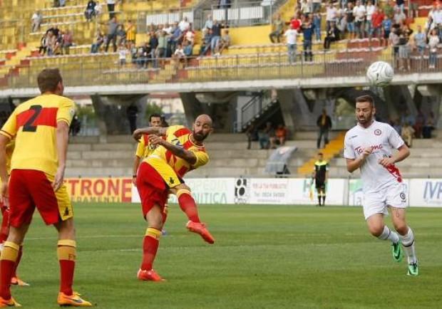 Lega Pro – Akragas-Benevento 1-1, pareggio soft per i sanniti dopo la festa promozione