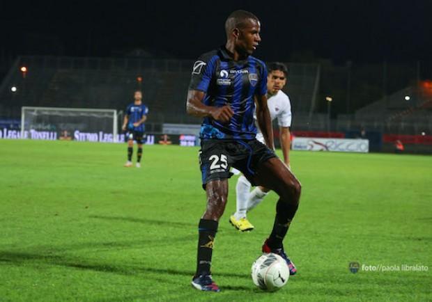 Serie B, Livorno-Latina 1-0. Dumitru sostituito al 60′