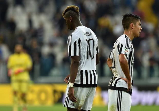 Juventus, poker al Palermo. Bianconeri a più 9 sul Napoli