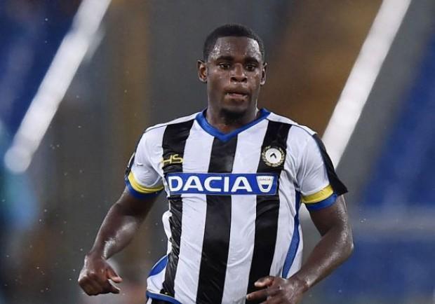 """Zapata gela il Napoli: """"Resterei a Udine volentieri, peccato che non mi abbiano riscattato subito"""""""