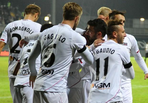 Serie A TIM, Carpi-Empoli 1-0: Lasagna firma un successo fondamentale per la salvezza