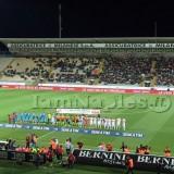 RILEGGI LIVE – Carpi-Napoli 0-0: gli azzurri non sfondano il muro di Castori