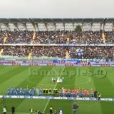 RILEGGI LIVE – Empoli-Napoli 2-2 (2'Saponara, 7'Insigne, 17'Pucciarelli, 49'Allan): altro pareggio per gli azzurri