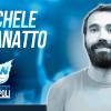 """Azzurro Napoli, Giovanatto: """"La mia esperienza a servizio della squadra"""