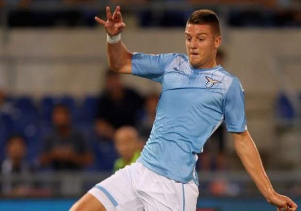 Calciomercato – Psg, offerta choc per Milinkovic-Savic: il centrocampista può diventare il terzo giocatore più pagato nella storia