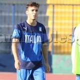 """Under 20, Torneo """"8 Nazioni"""": convocato lo scugnizzo Bifulco"""