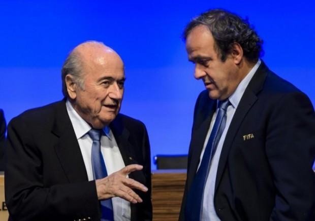 UEFA, Michel Platini ha chiesto 7 milioni di risarcimento