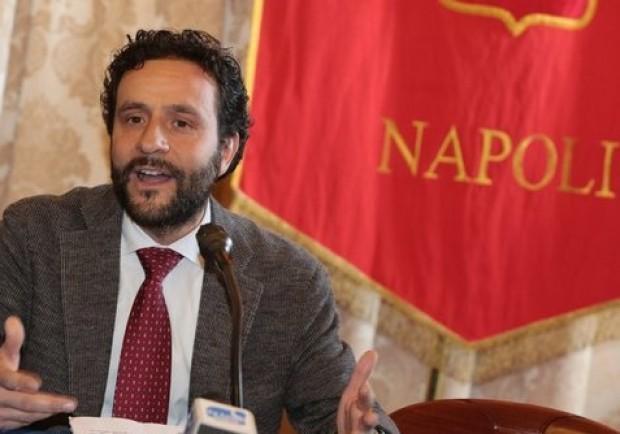 """Ass. Sport, Borriello: """"I Consiglieri comunali hanno accettato le proposte di una rappresentanza dei tifosi, ora bisogna parlare con la società"""""""