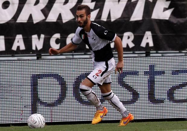 Lega Pro, L'Aquila-Robur Siena 1-2. Assente lo squalificato Celiento